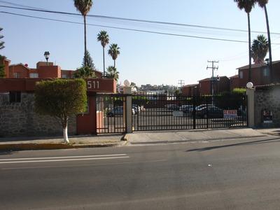 Departamento En Renta Fte Tec De Monterrey