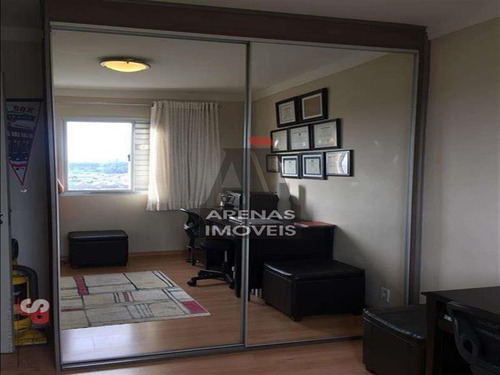 Apartamento Vila Prudente São Paulo/sp - 1357