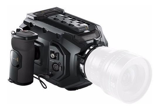Blackmagic Design Ursa Mini 4.6k Pro Digital Cinema Ef