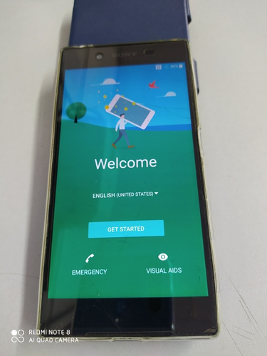 Celular Sony Xperia Z5 E6683