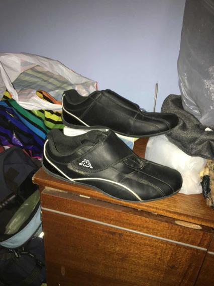 Zapatillas Kappa Número 41