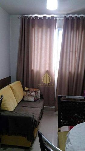 Imagem 1 de 11 de Apartamento Próximo Ao Novo Shopping - Ap1355