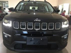 Jeep Compass 2.0 Flex Long Premium 17/18 Zero Km