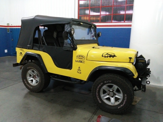 Jeep Jeep Willys 1978
