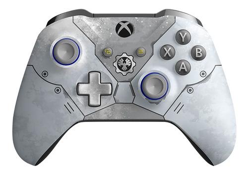 Imagen 1 de 3 de Joystick inalámbrico Microsoft Xbox Mando inalámbrico Xbox One gears 5 kait diaz limited edition