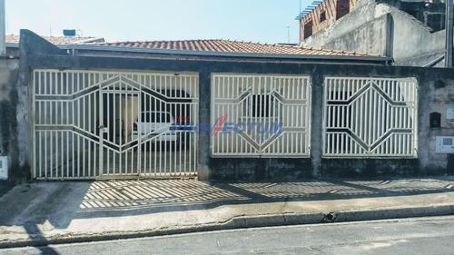 Casa À Venda Em Jardim São Jorge - Ca275240