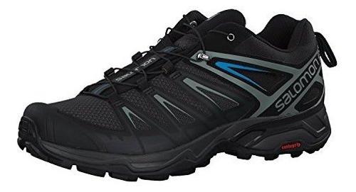 Salomon X Ultra 3, Zapatillas De Senderismo Para Hombre