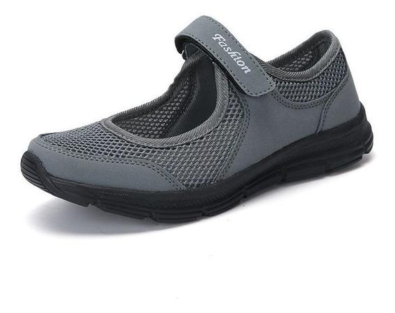 Sapatos Para Idosos 2019 Primavera Novo Sapatos Para Pers