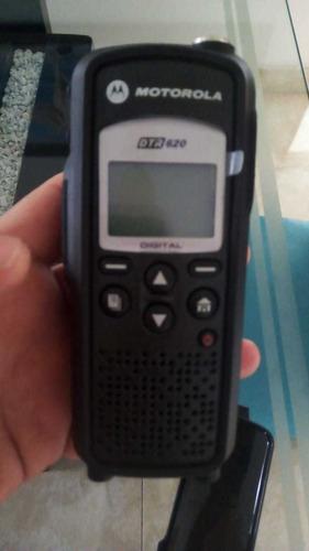 Dtr 620 Handie Motorola Digital De Segunda Precio Por Unidad