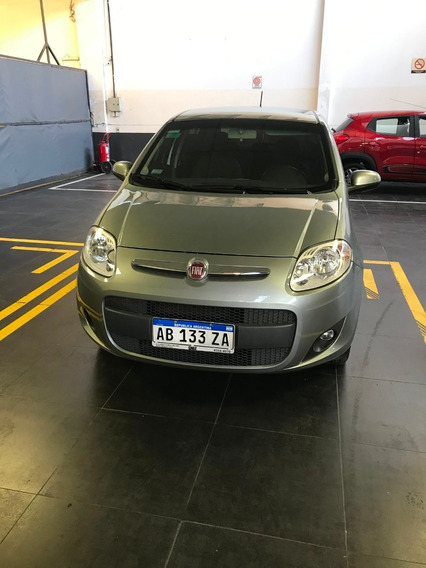 Fiat Palio Atractive 5 P 1.4 2017 43000km Oportunidad!!(nv)
