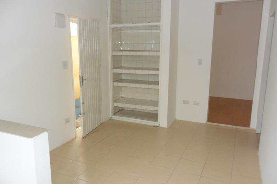 Casa Com 1 Dorm, Jardim Monte Kemel, São Paulo, Cod: 2965 - A2965