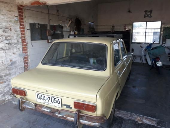 Fiat 128 Venta
