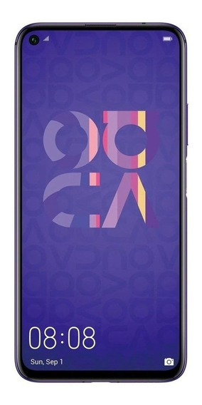 Huawei Nova 5t Dual SIM 128 GB Midsummer purple 8 GB RAM