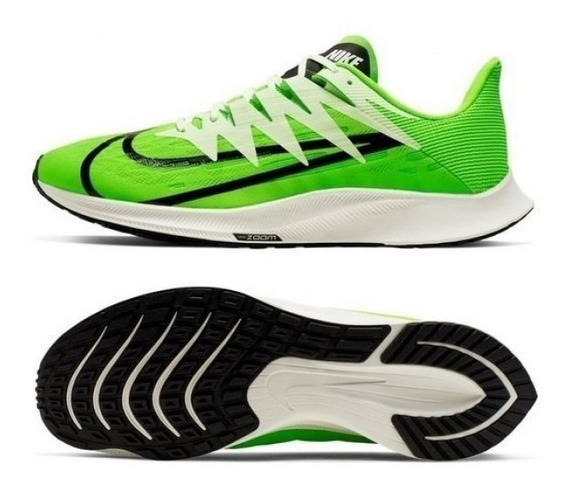Zapatillas Nike Zoom Rival Fly Hombre Running