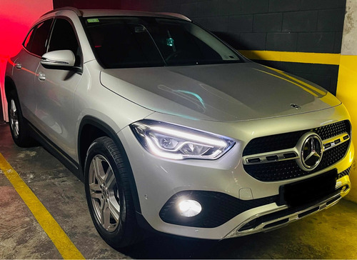 Mercedes-benz Clase Gla 200 Progressive Entrega Inmediata