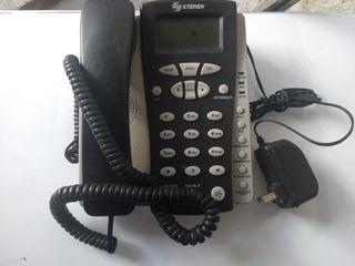 Teléfono Digital Steren Tel-260 Para Reparar O Ocupar Piezas