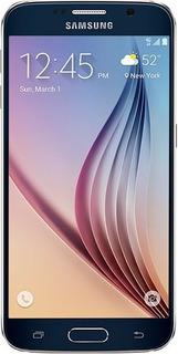 Samsung Galaxy S6 Bueno Negro Liberado