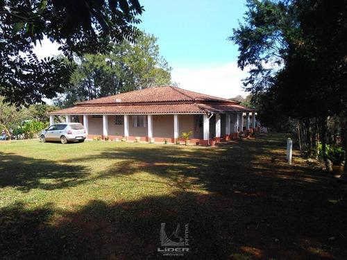 Chácara Estiva Do Agudo Bragança Paulista - Ch0025-1