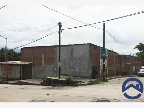Bodega Comercial En Renta Fracc Potrero Mirador