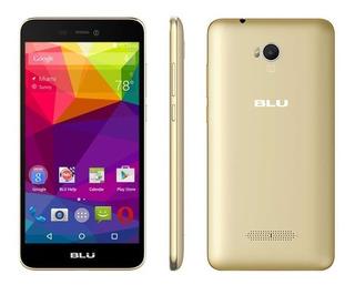 Celular Blu Studio G 5 Pulg Quad Core 1.3 5mpx Dual Sim