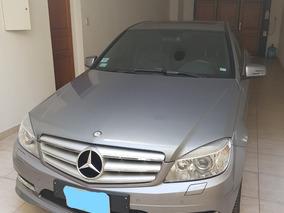 Mercedes-benz Clase C 3.0 C350 Avantgarde Sport At