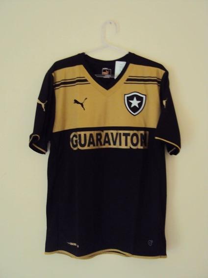 Camisa Botafogo Na Etiqueta !!