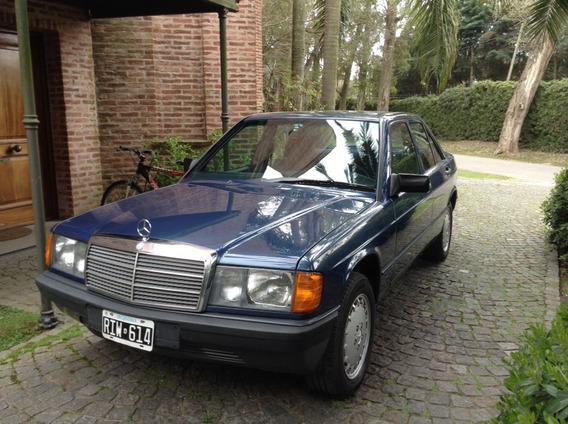 Mercedes-benz Mercedes Benz 190 E