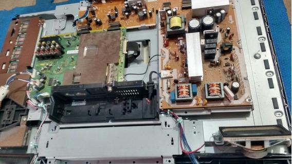 Tv Panasonic Tc32lx70 Pecas Apartir De 30,00