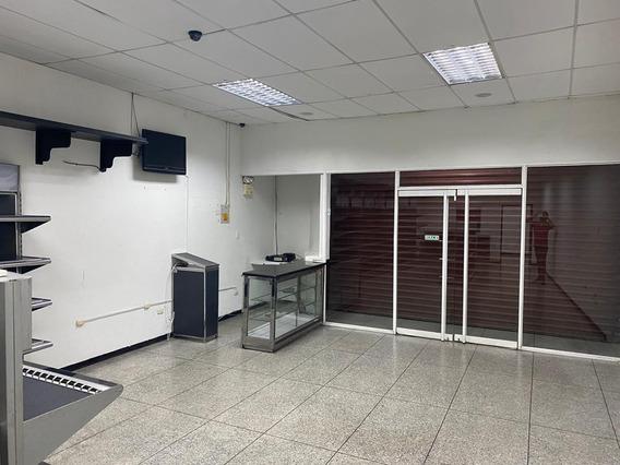 Local En Alquiler En Barquisimeto Rah:20-22940 04245034947