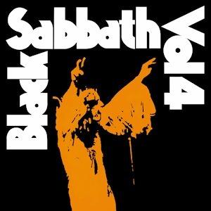Black Sabbath Vol. 4 Cd Nuevo Original Ozzy Osbourne Iommi