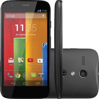 Motorola Moto G Xt1032 8gb,single 5mp 4.5 Branco Vitrine 2
