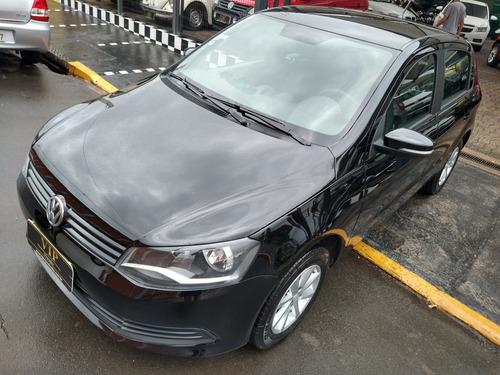 Volkswagen Gol 2014 1.0 Seleção Tec Total Flex 5p