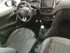 208 Gt Peugeot Autoplan Anticipo - Albens 1º En Ventas 1