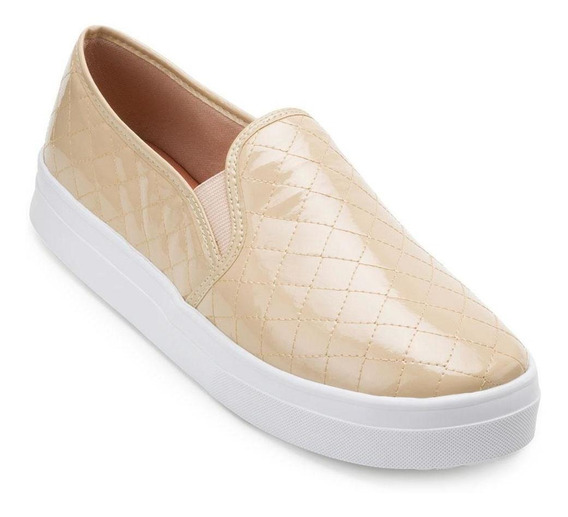 Slip On Matelassê Sense Way Gb