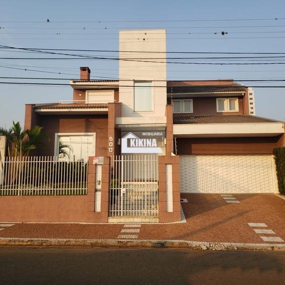 Casa Residencial Para Venda - 02950.6503