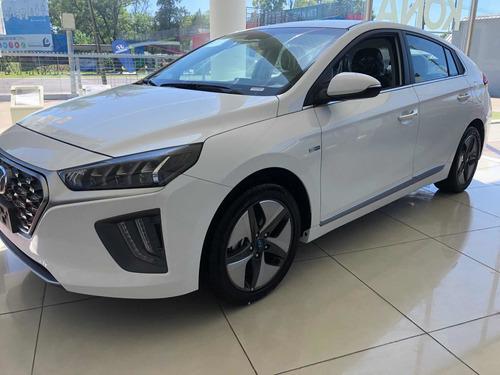 Hyundai Ioniq Híbrido Premium At Okm2020