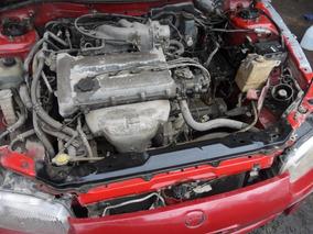 Mazda Artis Hatchback 1996 En Desarme