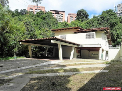 Casas En Venta, Colinas De Bello Monte Jeds 19-191