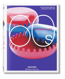60s Decorative Art - Ed. Taschen