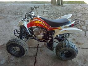 Yamaha Raptor 125 2012