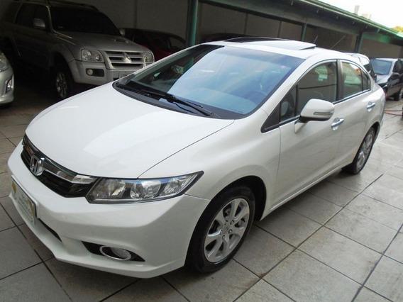 Honda Civic Exr 2.0