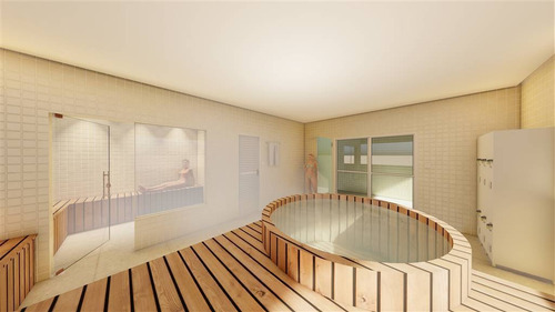 Imagem 1 de 15 de Apartamento, 1 Dorms Com 55.59 M² - Caiçara - Praia Grande - Ref.: Cg98 - Cg98