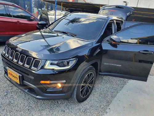 Jeep Compass Sport 2019 4x2 Mec