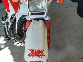 Honda Xlx 350 Xlx350