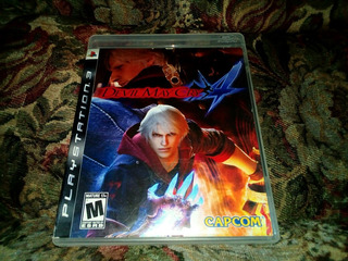 Devil My Cry 4 - Playstation 3 - Original