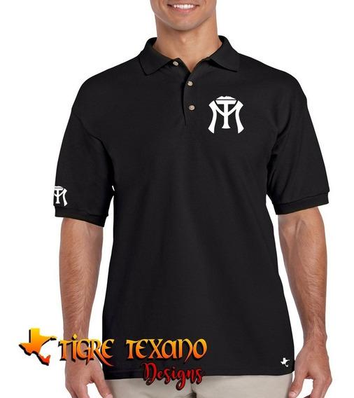 Playera Polo Sultanes De Monterrey By Tigre Texano Designs