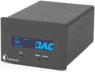 Dac Box Ds, Box Design Project Aceptamos Usados Hi Track