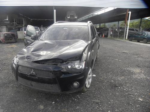 Sucata Mitsubishi Outlander 2.4 4wd 5p 2010