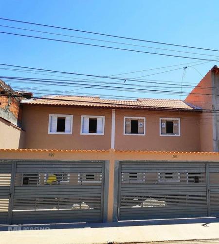 Sobrado Com 2 Dormitórios À Venda Em Itaquera - So2083