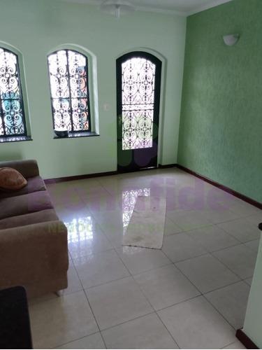 Casa, Vila Liberdade, Jundiaí. - Ca10171 - 68830896